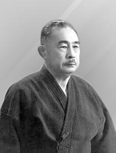Portrait - Mochizuki Minoru