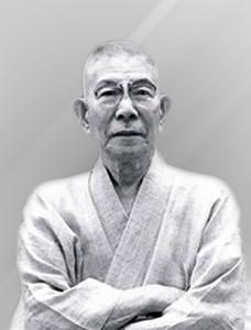 Portrait - Nakamura Tenpu