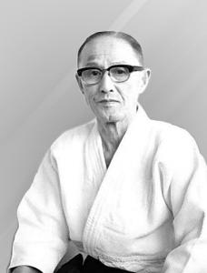 Portrait - Shioda Gozo