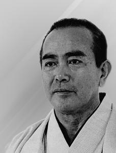 Portrait - Tohei Koichi
