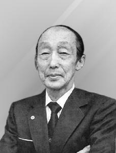 Portrait - Tomiki Kenji